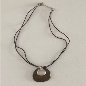 N2014 Bronze Age Necklace